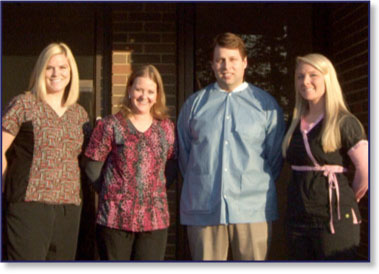 Blue Ash Family Dentistry Staff